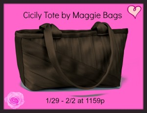 CicilyTote_Chocolatebutton