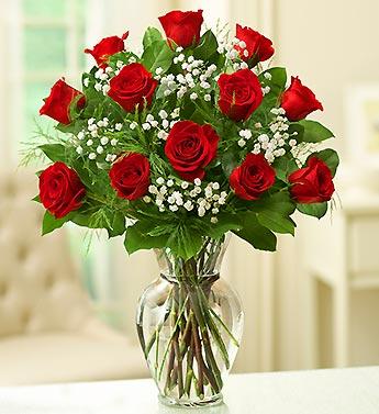 dozen-roses-1-800flowers2