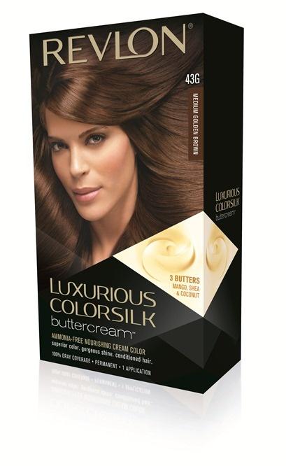 Revlon Colorsilk In Dark Blonde