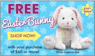 mellisanddougEaster Bunny
