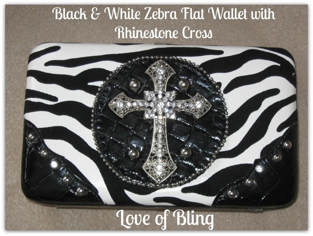 walletlove of bling