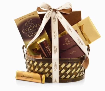 Gift Baskets 101 How To Add A Personal Touch