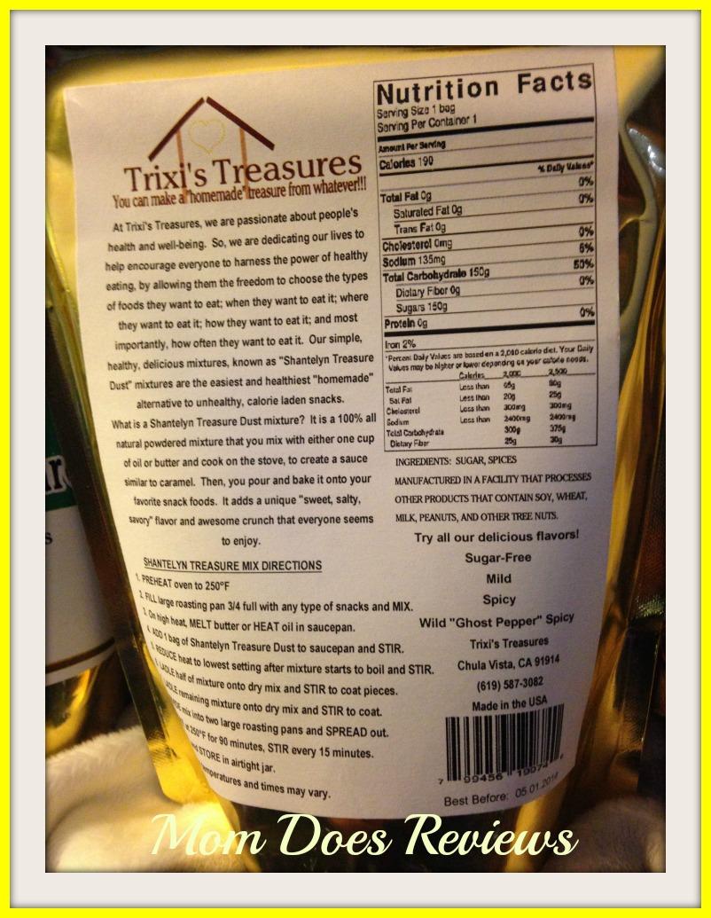 Trixietreasurelabel