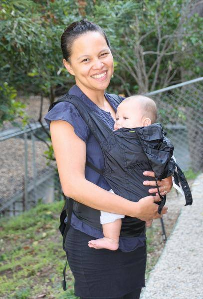 947bd403efa Win a Boba Air Baby Carrier! Ends 10 19 US only -