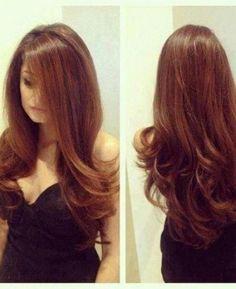 The Top 6 Trendiest Ways To Wear Hair Extensions