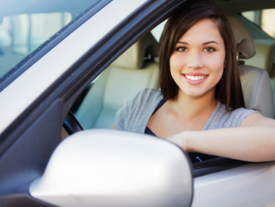 Teen Anxiety A Guide to Teaching You Teen to Drive