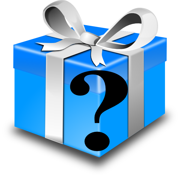 win mystery box filled with 45 fun fabulous flashy finds ends 1