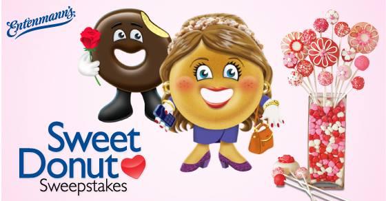 sweet donut sweeps