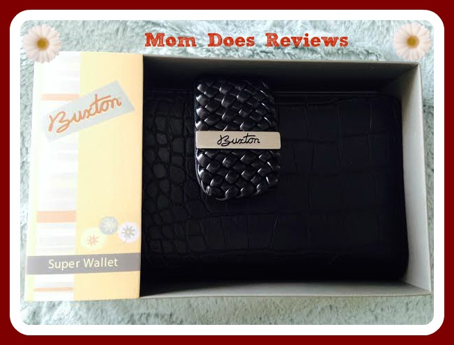 buxton super wallet mdr