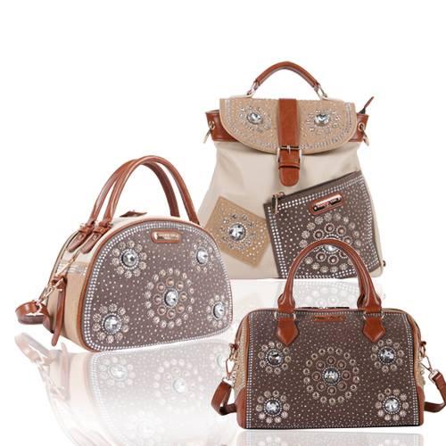 8b8241ec5b WIn Nicole Lee Tayden Sunburst Handbag! US and CAN