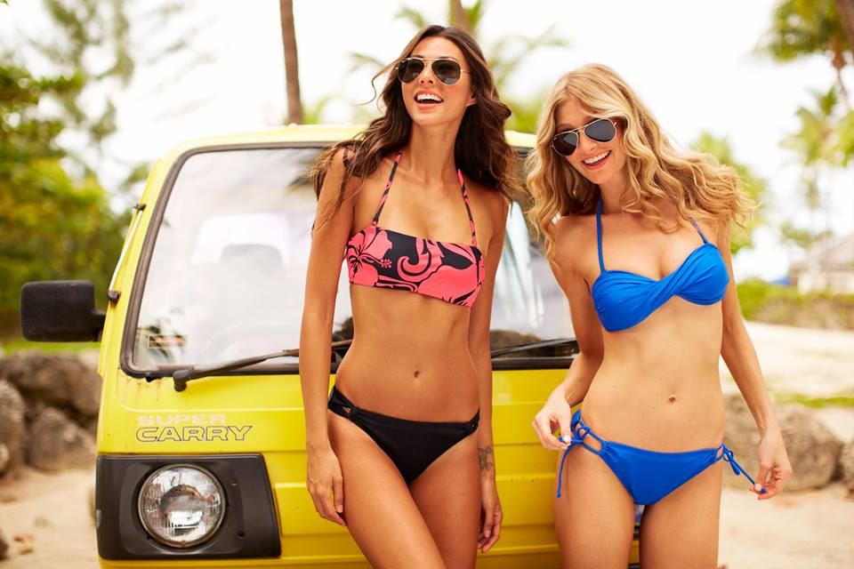 8363d6dcdde0b Win $100 GC to Hapari Swimwear- Be Yourself! ends 4/24 - US and Canada -
