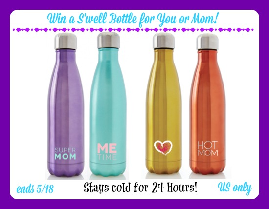 swell mom bottles button