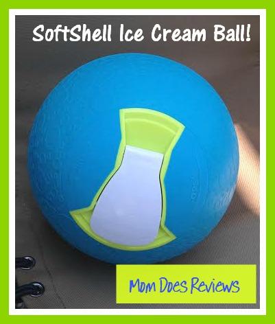 ice cream ball mdr