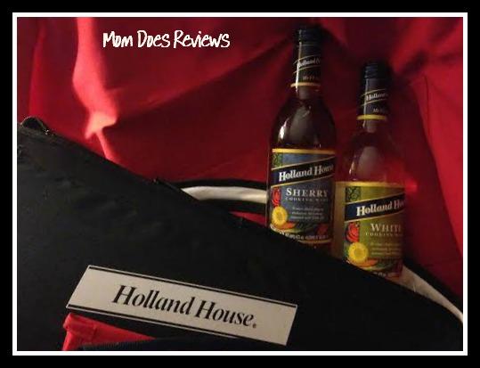holland house 2 marinades