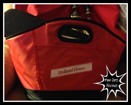 holland house cooler