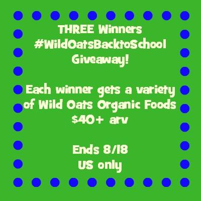 wild oats bts no pics