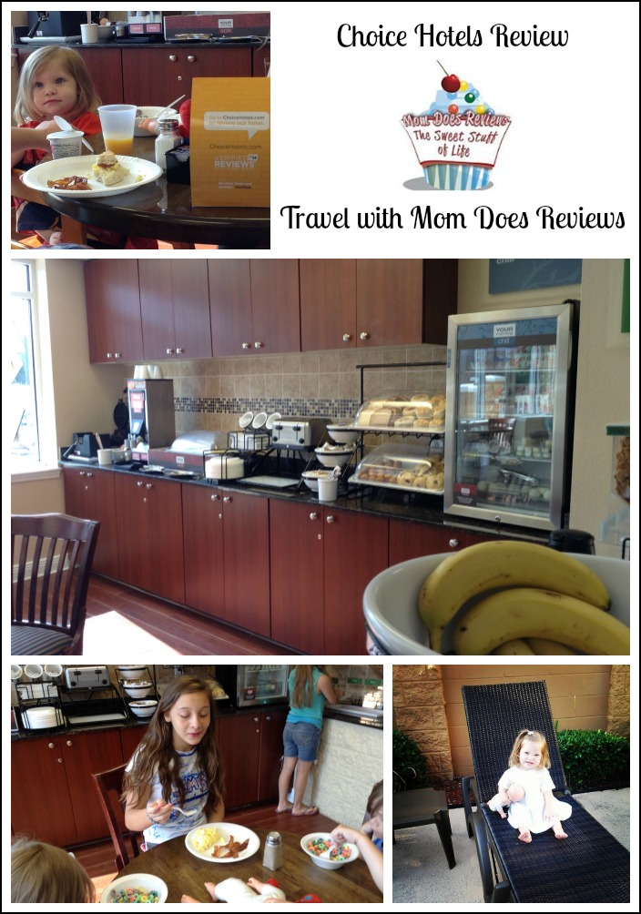 Travel With Mom Does Reviews Choice Hotels Pets Comfort Inn