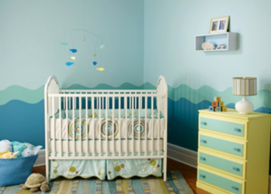 Bringing Home Baby Cutest Gender Neutral Nursery Ideas
