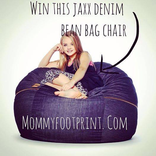 Jaxx Bean Bag