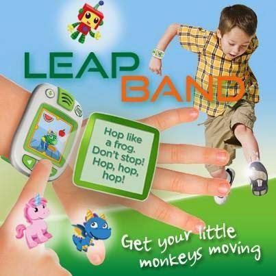 leapband boy