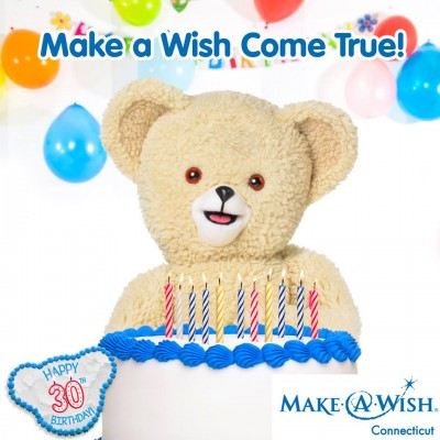snuggle make a wish