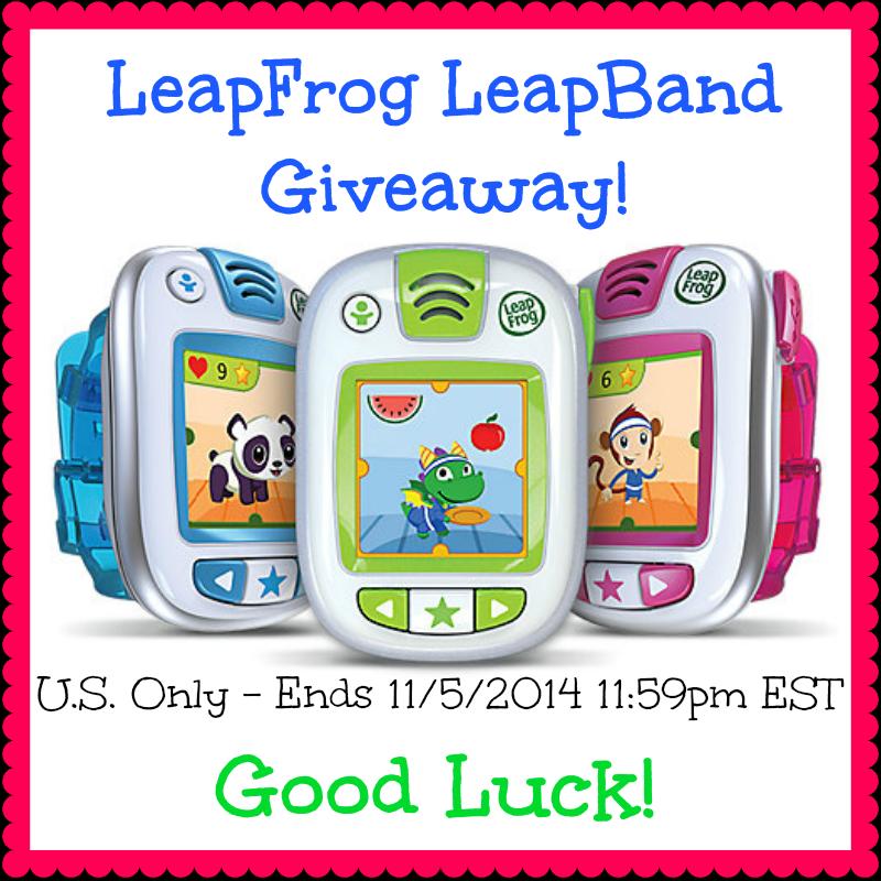 LeapFrog-LeapBand-Giveaway-Ends-11052014