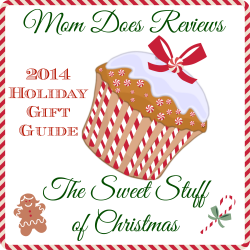 2014 Holiday Gift Guide at Mom Does Reviews!  The most anticipated event of the year!!!