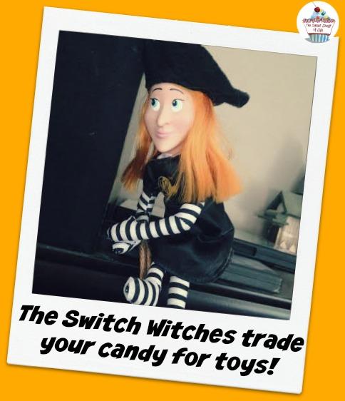 switch witch 1 mdr