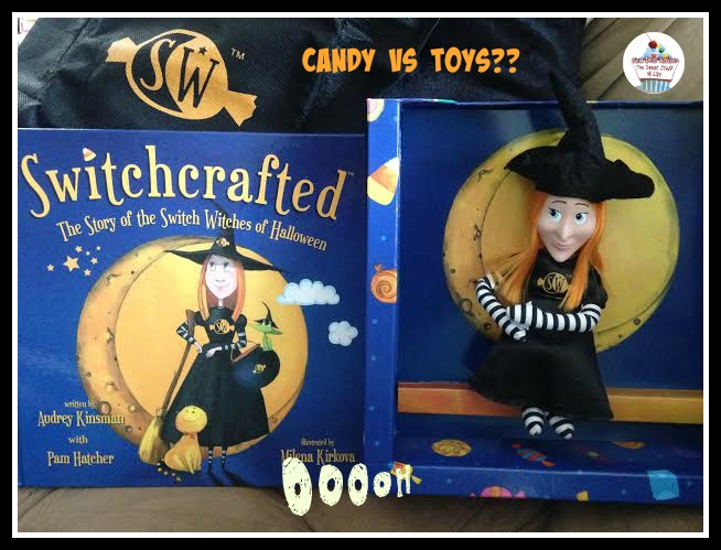 switchwitched set mdr