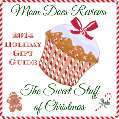 Mom Does Reviews 2014 Holiday Gift Guide #MDRChristmas14