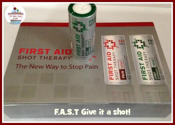 first aid big mdr