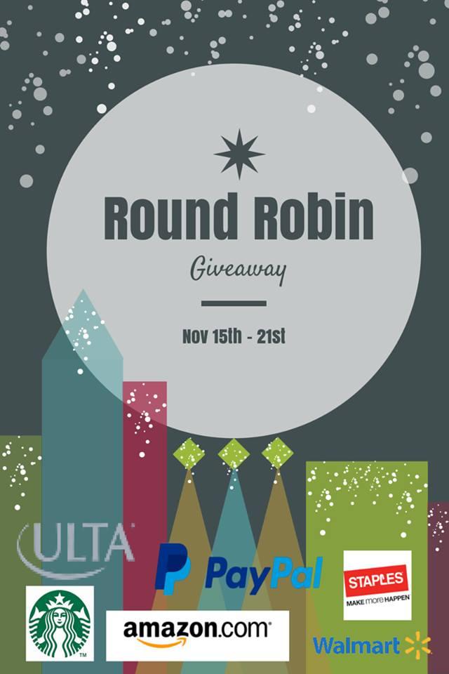 round robin black friday