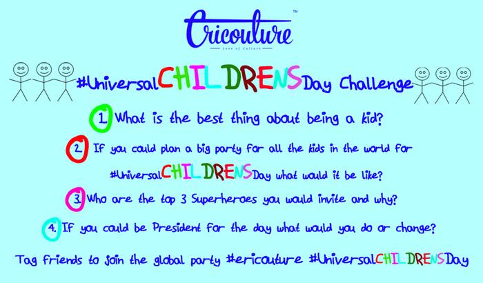 Universal Children S Day Kidsfashion Ericouture