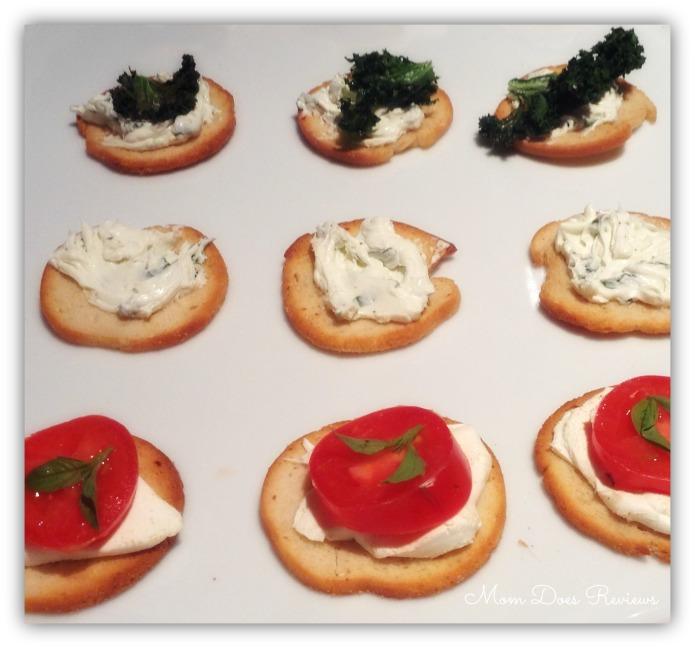10 Minute Appetizer Solutions #MomDoesReviews #NewYorkStyleSnacks
