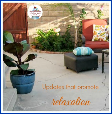 Backyard Update Plans That Promote Relaxation
