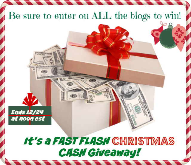 gift-of-cash giveaway