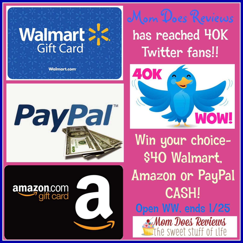 40k twitter giveaway mdr