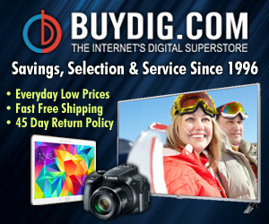 buy dig ad new