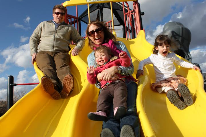 4 Fun Family Recreation Activities - Mom Does Reviews