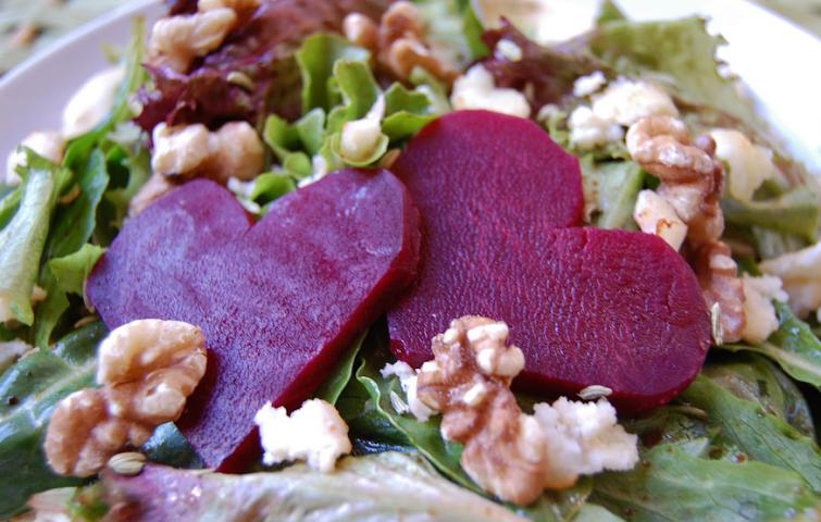 romantic realities five healthy valentine dinner ideas