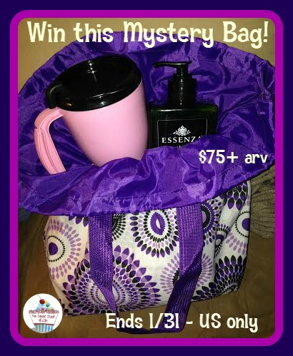 mystery purple bag giveaway 1.31