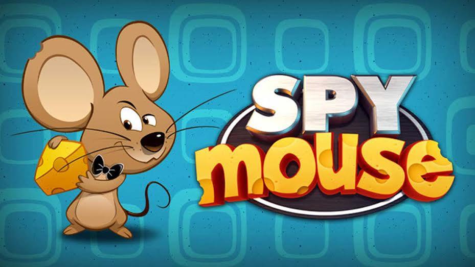 تحميل لعبة spy mouse للايباد