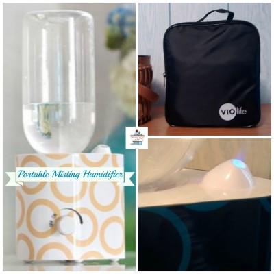 Humidifier main