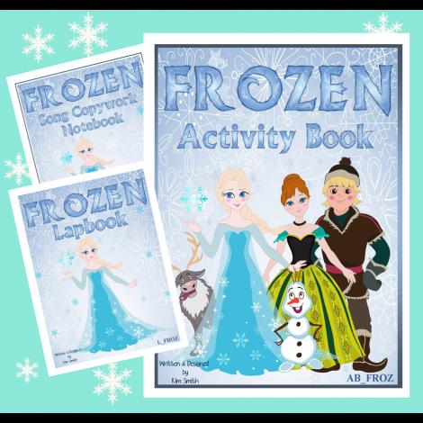 frozen packet