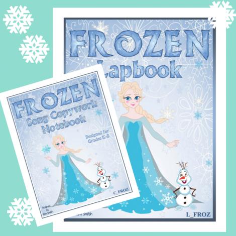 frozen writing units