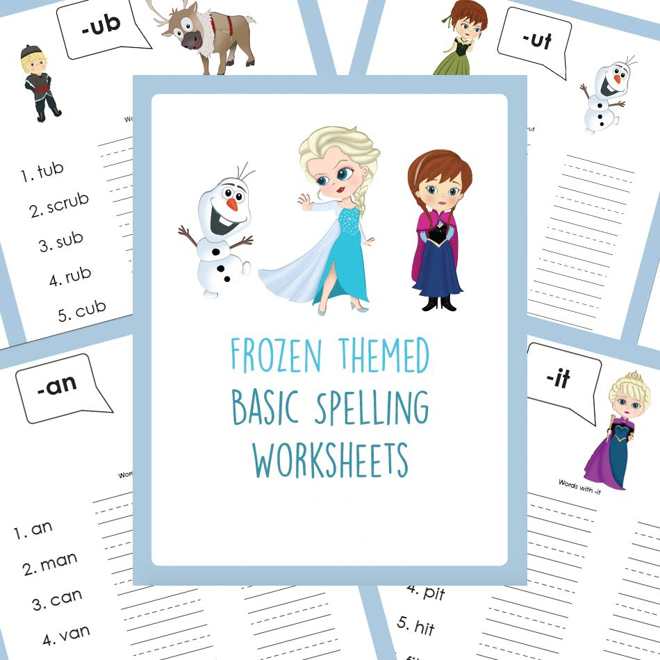 first grade spelling worksheets frozen first best free printable worksheets. Black Bedroom Furniture Sets. Home Design Ideas