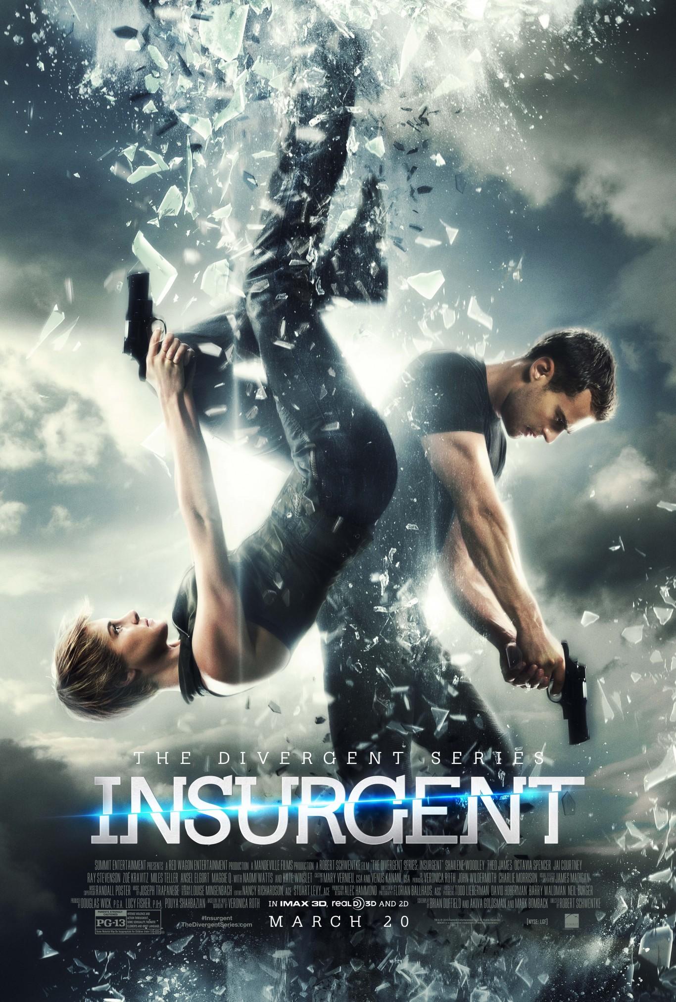 INSURGENT - Final Poster