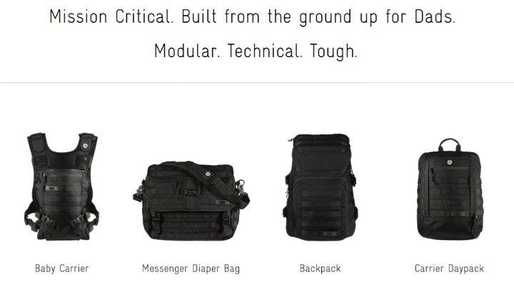 Mission Critical Products