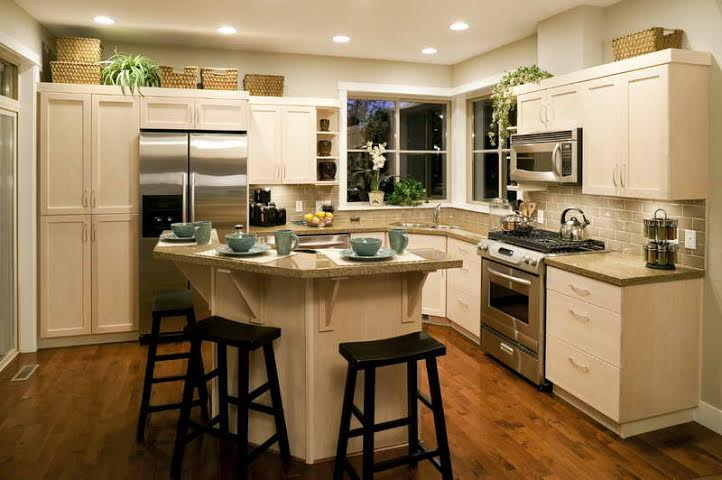 5 Easy Ways to Update Your Kitchen on a Budget -