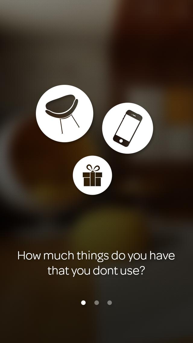 The Gone! App Making Selling Smarter